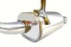 Picture of Remark AntSpec Catback Exhaust w/o Resonator STI / WRX 15+  - RK-C2076S-01A