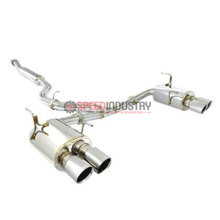 Picture of Remark AntSpec Catback Exhaust W/ Resonator STI / WRX 15+  - RK-C2076S-01C