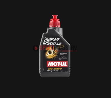 Picture of MOTUL Gear 300 LS 75W-90