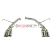 Picture of Remark Axleback Single wall Stainless tip  for *SPT* STI / WRX 15+ - RO-TSSP-S