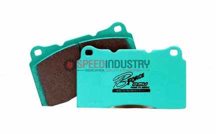 Picture of Project Mu B-Force/B-Spec Rear Pads Performance Package 17+ BRZ/STI