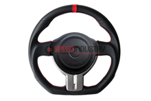 Picture of Buddy Club Racing Spec Steering Wheel Leather 13-16 FRS/BRZ/86