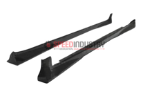 Picture of SEIBON TB-Style Carbon Fiber Side Skirts