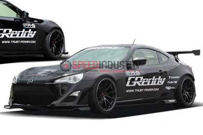 Picture of GReddy X Rocket Bunny V1 Aero Kit- FRS/86/BRZ