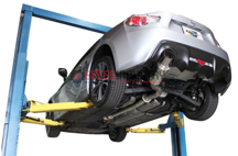 Picture of GReddy RS Race Exhaust FRS/BRZ 13-16 10118409