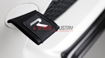 Picture of Raceseng Tug strap Black FRS/BRZ/86