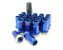 Picture of Muteki SR45R M12x1.25 Blue