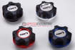Picture of TOMS Racing Oil Cap - Blue