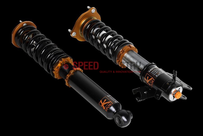 Picture of KSport Coilovers - Slide Kontrol Drift Damper System  - FRS
