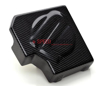 Picture of Password JDM Dry Carbon Fiber Fuse Box Over-Cover (Type I)