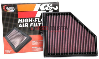 Picture of K&N Air Filter A90 MKV Supra GR 2020+ - 33-3136