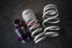 Picture of HKS Hipermax Touring Height Adjustable Springs  A90 MKV Supra 2020+ - 80280-AT001