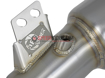 Picture of aFe Power Catted Downpipe A90 MKV Supra GR 2020+ 48-36317-HC