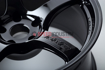 Picture of Gram Lights 57CR Glossy Black 19x9.5 +25 5x112 A90 MKV Supra GR 2020+ (Front Fitment)