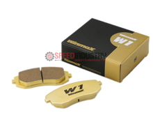 Picture of Winmax W1 Street Rear Pads A90 MKV Supra GR 2020+
