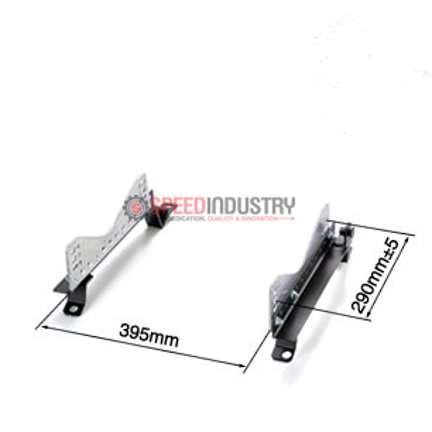 Picture of Bride Type-FX Seat Rail Kit (Driver Side) A90 MKV Supra GR 2020+