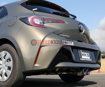 Picture of HKS Legamax Sport Exhaust Corolla HB 19+ 32018-AT061