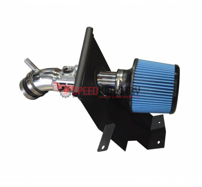 Picture of Injen Short Ram Polished Cold Air Intake C-HR 18+ - SP2050P