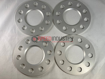 Picture of 5mm 5×112 66.6cb Spacers- A90 MKV Supra GR 2020+