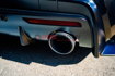Picture of MagnaFlow XMOD CatBack Exhaust- GR Supra 20+