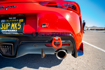 Picture of Cusco Rear Folding Tow Hook- A90 MKV Supra GR 2020+ (1C2-017-R)