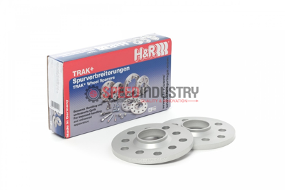 Picture of H&R Trak+ DR Wheel Spacers 3mm 5x112 (pair)