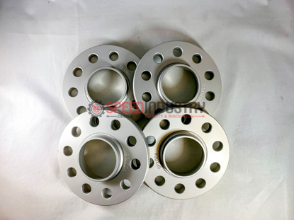 Picture of 20mm 5×112 66.6cb Spacers- A90 MKV Supra GR 2020+