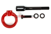Picture of Perrin Front Tow Hook Kit (Red)-WRX/STI
