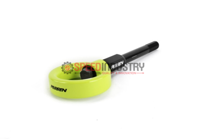 Picture of Perrin Front Tow Hook Kit (Neon Yellow)-WRX/STI