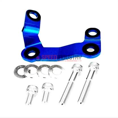 Picture of Cusco Power Brace Power Steering Rack -WRX 08-14/STI 2008+ (692 026 ALHD)