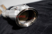 Picture of DS-1 Hi-Flow Race Catted Downpipe A90 MKV Supra GR 2020+