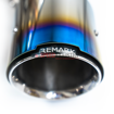 Picture of Remark Catback Exhaust- GR Supra 20+
