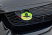 Picture of Perrin Front Tow Hook (Neon Yellow)-A90 MKV Supra GR 2020+