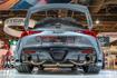 Picture of Boost Logic Titanium Catback Exhaust-GR Supra 20+