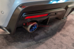 Picture of Akrapovic Titanium Slip-On Line Exhaust-GR Supra 20+ S-TY/T/1H