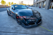 Picture of Fly1 Motorsports x Auto Tuned S1 Front Lip-GR Supra 2020+