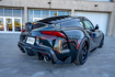Picture of Fly1 Motorsports x Auto Tuned S1 Rear Diffuser-A90 MKV Supra GR 2020+