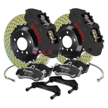 Picture of Brembo GT-S Systems FRS/86/BRZ 6 POT 355x32 Front Brake Kit