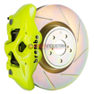Picture of Brembo GT Systems  2015+ WRX/STI 4 POT 355x32 Front Brake Kit