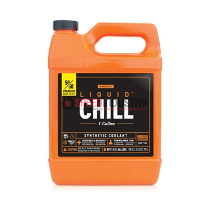 Picture of MISHIMOTO LIQUID CHILL SYNTHETIC ENGINE COOLANT, PREMIXED 1 GAL. - UNIVERSAL