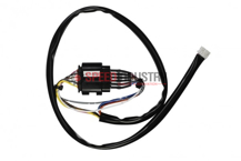 Picture of APEXi SMART Accel Controller Harness- Corolla HB 19+