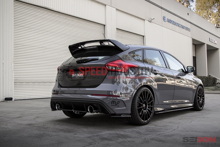 Picture of SEIBON Carbon Fiber Trunk Lid -Focus