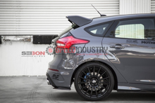 Picture of SEIBON Carbon Fiber Rear Spoiler -Focus