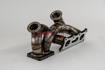 Picture of Full-Race External WG Turbo Manifold- GR Supra 20+