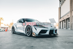 Picture of S1 Full Lip Kit (No Wing) -A90 MKV Supra GR 2020+