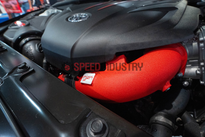 Picture of Injen B58 Charge Pipe- A90 MKV Supra GR 2020+