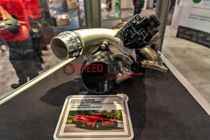 Picture of Precision Turbo Factory Upgrade-A90 MKV Supra GR 2020+