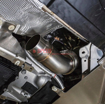 Picture of AMS Performance Exhaust Race Downpipe-GR Supra 20+