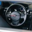 Picture of Titan Motorsports Billet Shifter Paddle A90 MKV Supra GR 2020+