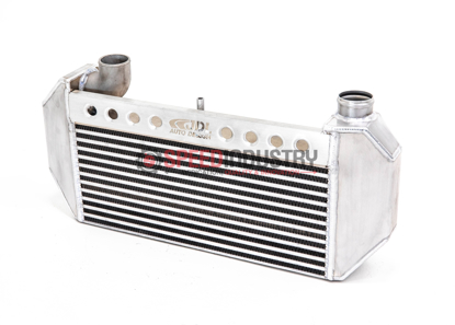Picture of JDL Front Mount Intercooler Upgrade